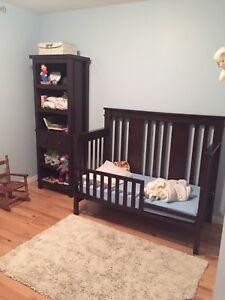 Ensemble chambre bebe