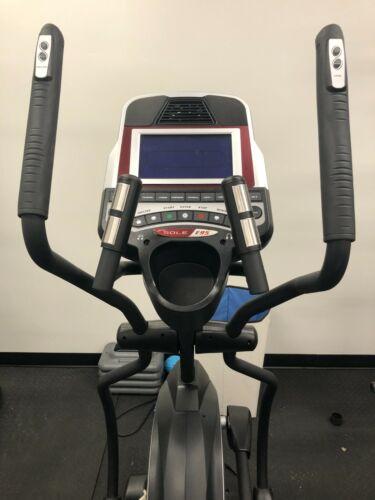 Sole Fitness E95 Elliptical Machine - Mint Condition - New York - Local Pickup
