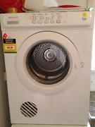 Electrolux 5kg Dryer Pymble Ku-ring-gai Area Preview