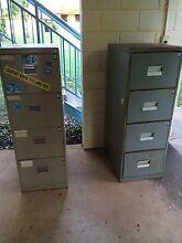 Filing cabinets Nakara Darwin City Preview