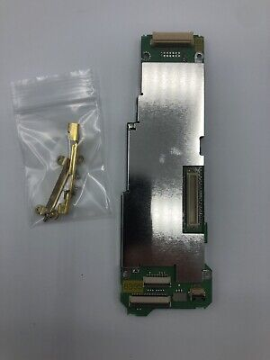 CANON 1D MARK II N PCB ASSEMBLY D CG2-1758 Genuine Part for sale  Shipping to India