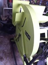 Firewood saw bench pto driven (1left) Northam Northam Area Preview