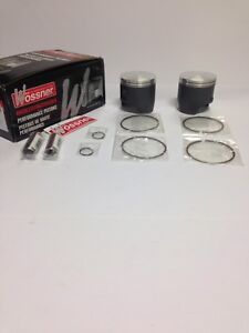 WOSSNER PISTON KIT ARCTIC CAT 10-14 CRF800, M8, F8