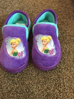 Tinker bell Slippers  Hillarys Joondalup Area Preview