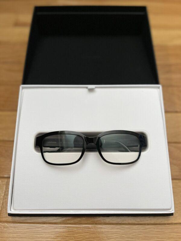 Amazon Echo Black Frames Smart Glasses Alexa Day 1 Edition
