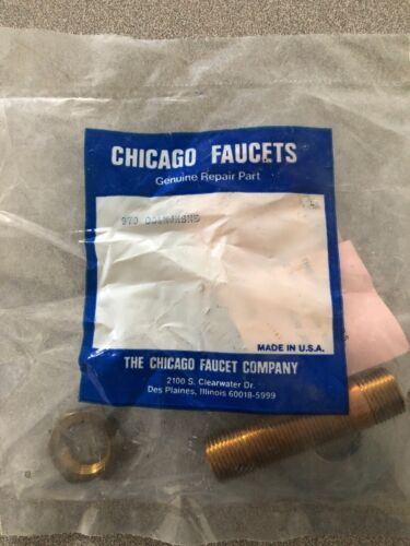 Chicago 748-001KJKABRBF Shank Assembly