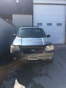Strong 2006 Ford Escape