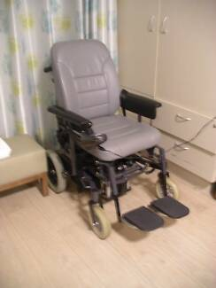 Electric wheelchair Miranda Sutherland Area Preview