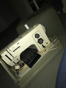 Bernina Sewing Machine Pyrmont Inner Sydney Preview