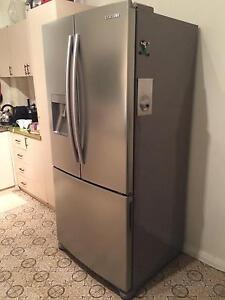 Samsung 527l French Door Fridge with water disp Canada Bay Canada Bay Area Preview