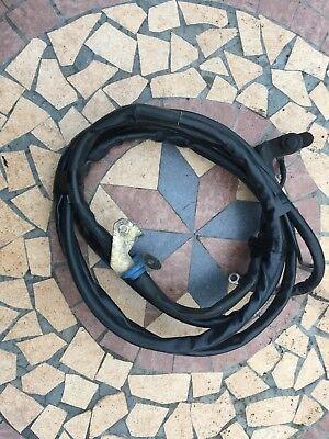 Mercedes R129 Alternator Wiring Loom 1295403206