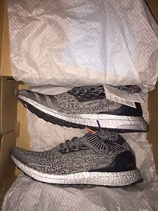Ultraboost Silverboost Uncaged DS