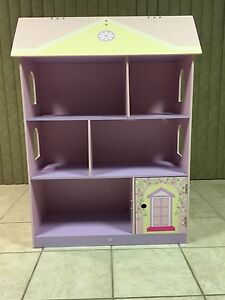 Doll house/ shelving unit