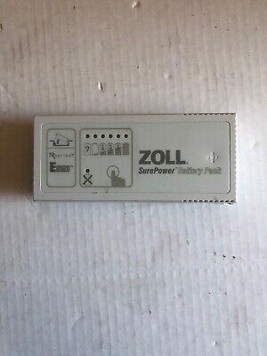 Zoll Defibrillator Surepower Battery Pack