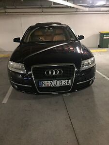 Audi A6 For Sale Cooks Hill Newcastle Area Preview