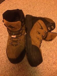 Men's 13 steel toe boots