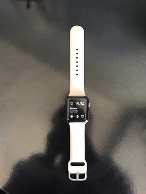 Apple Watch Nike+ 42mm, 2 Series
