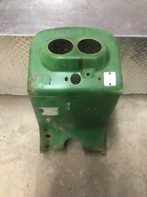 Oliver 770 Gas Tractor Dash-panel-cover