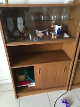 Wall unit Raby Campbelltown Area Preview