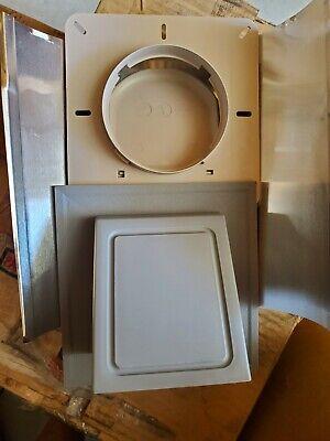 Mastic Hooded Exhaust Vent System Dryerhood 390