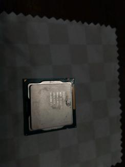 i7-2600 Intel Quad-core Processor