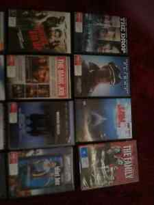Dvds for sale Parafield Gardens Salisbury Area Preview