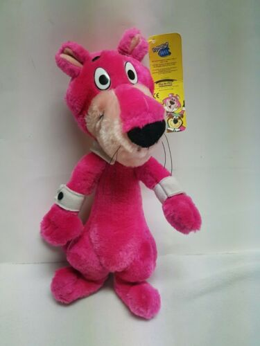 """Snagglepuss13"""" Plush Toy by Cartoon Network"""