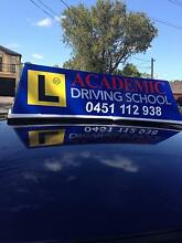Driving instructor Greenacre Bankstown Area Preview