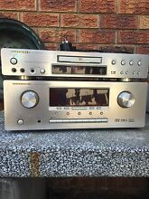 Marantz Receiver SR4300 & DVD player DV3110 Pagewood Botany Bay Area Preview