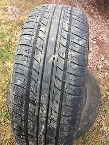 Tires for sale $50
