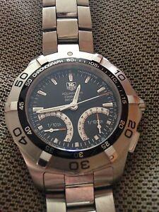 Tag Heuer Aquaracer Calibre S Watch