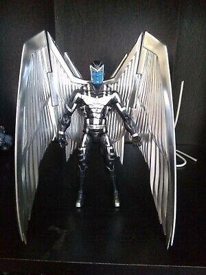Marvel Legends Uncanny X Force Archangel Psylocke Deadpool Fantomex Deathlok