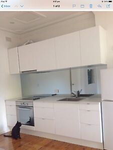 Lovely, spacious, sunny, one bedroom Apartment. Dulwich Hill Marrickville Area Preview