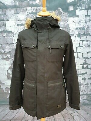 Volcom women's Snowboard Jacket Medium