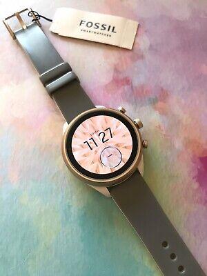 Fossil Sport Smartwatch 42mm