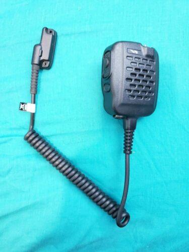 MH-50C7A speaker/microphone