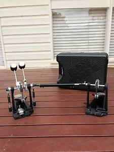 Tama HP300TW Double Kick Pedal Wantirna South Knox Area Preview