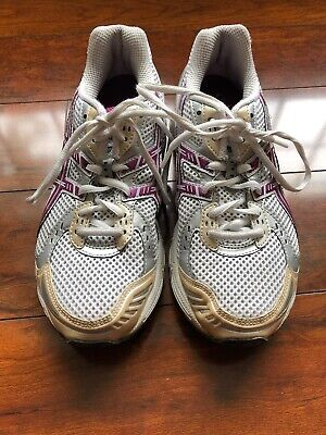 Women's Aasics Tennis Shoes - Size 8.5