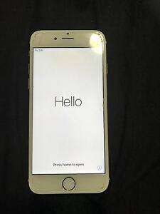 64gb Gold iPhone 6 Port Macquarie Port Macquarie City Preview