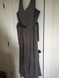 Vera Wang Dress Size 24