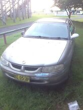 1999 Holden Commodore Mareeba Tablelands Preview
