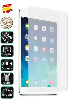 Protector Apple Ipad Mini 5 2019 Cristal Templado de Pantalla Vidrio Tablet