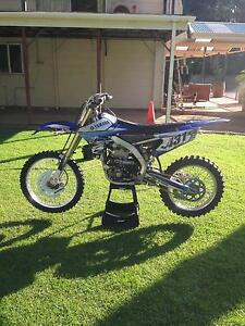 FOR SALE  2014 yz450f Busselton Busselton Area Preview
