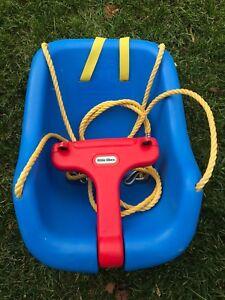 Little Tikes Baby/Toddler swing