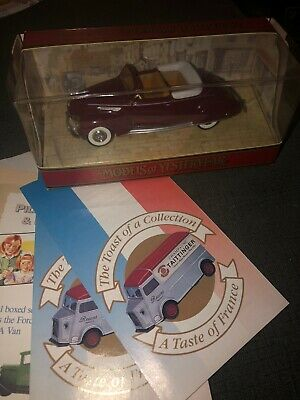 NEW MATCHBOX MODELS OF YESTERYEAR 1938 LINCOLN ZEPHYR MAROON 1/43 YY064/B