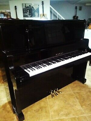 Upright - Kawai Upright Piano