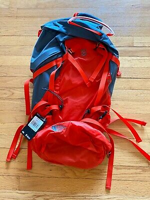 $249 NWT THE NORTH FACE PROPRIUS 50 SKI BACKPACK SUMMIT SERIES