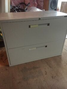 Global file cabinet.