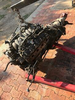 Ls1 Engine vtss in great condition