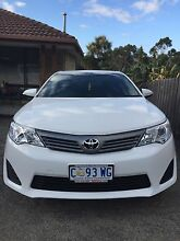 2012 Toyota Camry Altise Auto West Moonah Glenorchy Area Preview